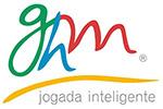 logotipo da ghmilos